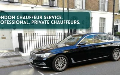 "Why use ""London VIP Transfers"" for Airport Transfers in London?"