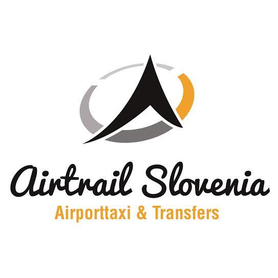 Airtrail Slovenia airport taxi & transfers Ljubljana